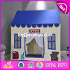 Wholesale Cheap Fun Play Baby Tent House Indoor Folding Kids Tent House W08L002