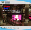 Indoor Fixed Pixel Pitch P5 High Resolution LED Advertising Media Digital Screen Display