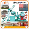 Multicolor House Roof Tile Shaping Machine