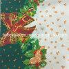100% Polyester Printed Fabric, Mini Matt for 2016 Christmas Cloth Garment, Hometextile, Curtains