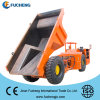 Customized 12 tons Underground Diesel tipper for metallic mineral