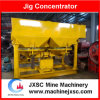 Coltan Recovery Machine Jig Separator for Coltan Concentration Plant
