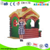 Outdoor Kid Toy Plastic Play House Dollhouse Playhouse (2017-185C)
