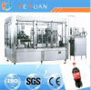 Automatic Carbonated Beverage Pet Can Filling Machine (Hot sale)