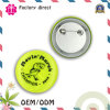 38mm High Quality PVC Print Button Badge