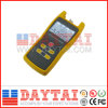 Top Quality Handheld Fiber Optic Power Meter with LED Screen