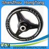 Black Steering Wheel for Children Toy Car