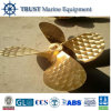 High Quality Marine Fishing Boat Propeller for Ship