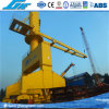 Hydraulic Rail Mounted Mobile Port Crane