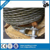 Hot Dipped Galvanized Quality Steel Wire Rope