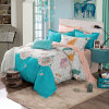 Factory Direct Sale Printed Cotton Duvet Cover
