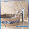 Contemporary Sanitary Ware Long Neck Bathroom Basin Mixer Taps