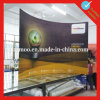 Lightweight Printed Polyester Fabric Display Banner