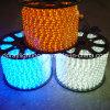 LED Rope Light 2 Wires Round 220V