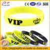 Promotional Hight Quality Silicone Rubber Wristband