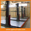 2 Post Double Stacker Car Parking Devices