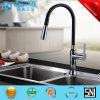 Water Mixer Taps Chrome Brass Material Kitchen Sink Faucet Bf-20208b