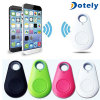 WiFi Smart Bluetooth GPS Locator Tag Alarm Anti-Lost Device GPS Track for iPhone Android