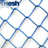 PVC Chain Link Fence of Anping Factory