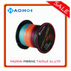 8X/8 Weave Ten Meter One Color Multicolor PE Fishing Line Fishing Tackle