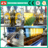 Small Hydraulic Plate and Frame Cooking Oil Filter Machine