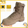 High Quality Durable Genuine Leather Military Desert Boot