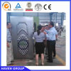 Steel door enbossing machine press machine