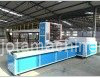 Kraft Paper Sheeting Machine
