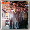 Ome Wholesale Wedding Decoration Artificial Silk Cherry Blossom Tree
