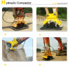 Hydraulic Vibrating Compactor Plate for Excavator in 11-16 Tons