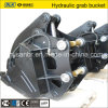 Fixed Grab Bucket Dlks08 Suits for 17-23 Ton Excavator
