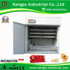 CE Certified Egg Hatching Machine Automatic Egg Incubator
