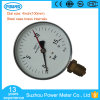 4inch 100mm Steel Case General Pressure Gauge 16 Bar