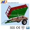 2.5t 3-Way Farm Trailer with Best Price