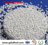White Color Masterbatch with Brominated Flame Retardant