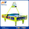 Interactive Easy Operated Air Hockey Game Machine for 4 Players
