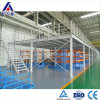 Powder Coating Customized Mezzanine Warehouse System