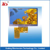 4.3 TFT LCD Display Panel Resolution 480X272 High Brightness with Resistive Touch Screen