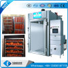 Zxl-250 Industrial Smoked Sausage Making Smokehouse Machine Make Smoky Meat Automatic