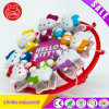 Lovely and Practical Cartoon Clothes Clamp Toy