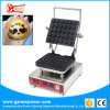 Commercial Nonstick Electric Tart Shell Machine with 30 Moulds