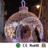 Large Christmas Ball Christmas Decoration Light