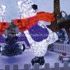 LED Decorative Lighting Figures Christmas Light 3D Outdoor