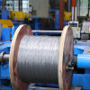 Free Cutting Steel Special Use and BS, ASTM, JIS, GB, DIN, AISI Standard Galvanized Steel Wire Rope