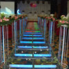 Acrylic Wedding Stage Decoration