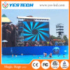 Stage, Bank, Advertising, Amusement Park Fixed Waterproof LED Billboard