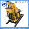 200m Deep Hydraulic Borehole Water Well Drilling Rig Equipment