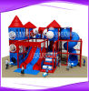 Children's Outdoor Playground with Top Service and Factory Price