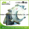 Horizontal Heavy Duty Flotation Mineral Processing Slurry Pump
