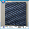 Anti-Slip Cow Rubber Mat, Rubber Stable Mat, Dairy Stall Mat Cloth Insertion Rubber Sheet Roll